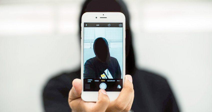 Social media content millennial